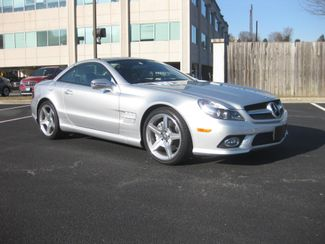 2011 Sold Mercedes-Benz SL 550 Sport Package Conshohocken, Pennsylvania 23