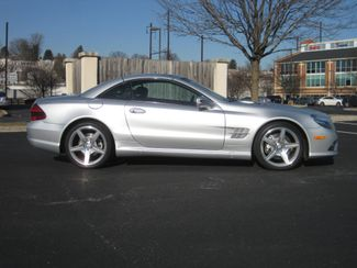 2011 Sold Mercedes-Benz SL 550 Sport Package Conshohocken, Pennsylvania 24