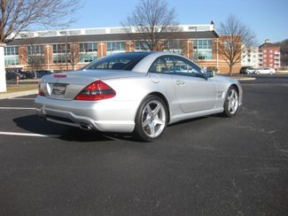 2011 Sold Mercedes-Benz SL 550 Sport Package Conshohocken, Pennsylvania 25