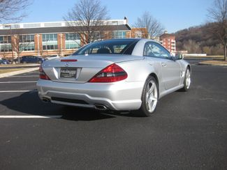 2011 Sold Mercedes-Benz SL 550 Sport Package Conshohocken, Pennsylvania 26