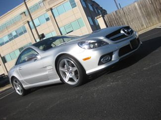 2011 Sold Mercedes-Benz SL 550 Sport Package Conshohocken, Pennsylvania 27