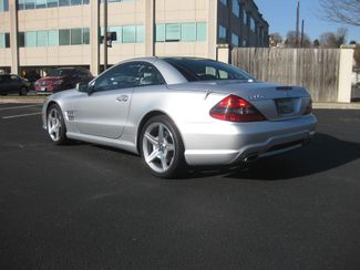2011 Sold Mercedes-Benz SL 550 Sport Package Conshohocken, Pennsylvania 3