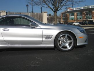 2011 Sold Mercedes-Benz SL 550 Sport Package Conshohocken, Pennsylvania 29
