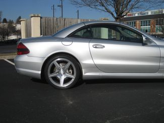 2011 Sold Mercedes-Benz SL 550 Sport Package Conshohocken, Pennsylvania 31