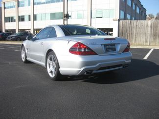 2011 Sold Mercedes-Benz SL 550 Sport Package Conshohocken, Pennsylvania 4