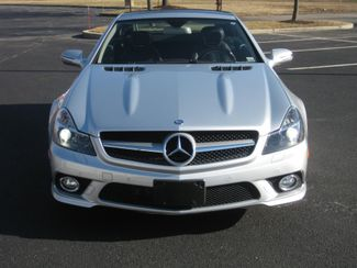 2011 Sold Mercedes-Benz SL 550 Sport Package Conshohocken, Pennsylvania 6