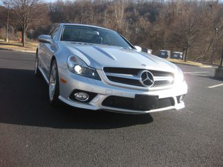 2011 Sold Mercedes-Benz SL 550 Sport Package Conshohocken, Pennsylvania 7