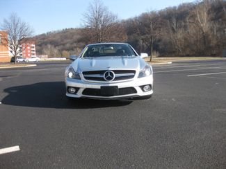 2011 Sold Mercedes-Benz SL 550 Sport Package Conshohocken, Pennsylvania 8