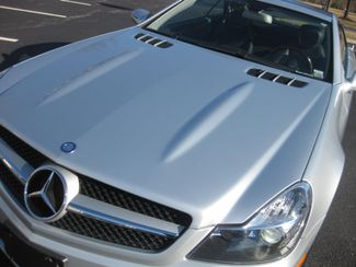 2011 Sold Mercedes-Benz SL 550 Sport Package Conshohocken, Pennsylvania 9