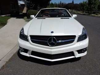 2011 Mercedes-Benz SL 63 AMG Only 28K Miles! Bend, Oregon 4