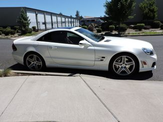 2011 Mercedes-Benz SL 63 AMG Only 28K Miles! Bend, Oregon 7