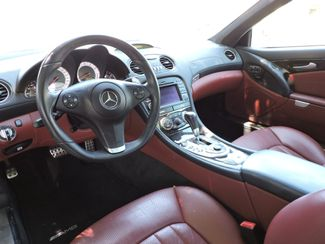 2011 Mercedes-Benz SL 63 AMG Only 28K Miles! Bend, Oregon 11