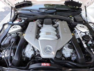 2011 Mercedes-Benz SL 63 AMG Only 28K Miles! Bend, Oregon 24