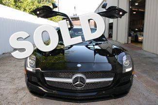 2011 Mercedes-Benz SLS AMG Houston, Texas