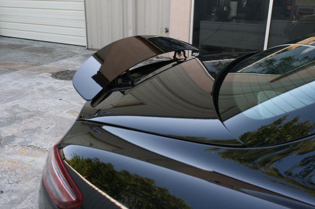 2011 Mercedes-Benz SLS AMG Houston, Texas 22