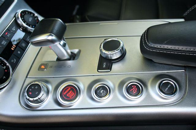 2011 Mercedes-Benz SLS AMG Houston, Texas 23