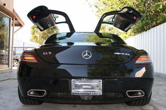 2011 Mercedes-Benz SLS AMG Houston, Texas 5
