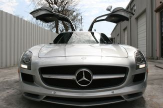 2011 Mercedes-Benz SLS AMG Houston, Texas