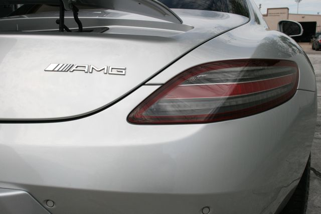 2011 Mercedes-Benz SLS AMG Houston, Texas 13