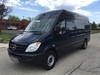 2011 Mercedes-Benz Sprinter Cargo Vans EXT Chicago, Illinois