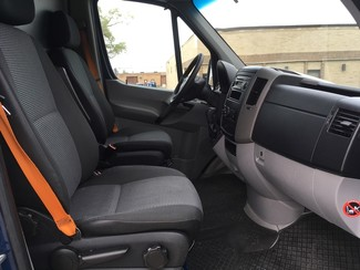2011 Mercedes-Benz Sprinter Cargo Vans EXT Chicago, Illinois 15