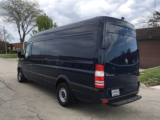 2011 Mercedes-Benz Sprinter Cargo Vans EXT Chicago, Illinois 4