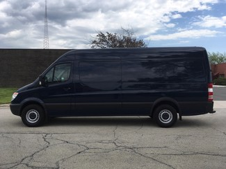 2011 Mercedes-Benz Sprinter Cargo Vans EXT Chicago, Illinois 5