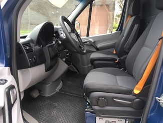 2011 Mercedes-Benz Sprinter Cargo Vans EXT Chicago, Illinois 8