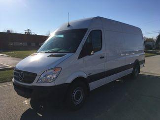 2011 Mercedes-Benz Sprinter Cargo Vans Chicago, Illinois 1