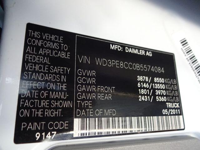 2011 Mercedes-Benz Sprinter Cargo Vans Corpus Christi, Texas 44