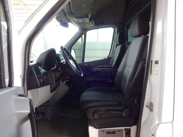 2011 Mercedes-Benz Sprinter Cargo Vans Corpus Christi, Texas 20
