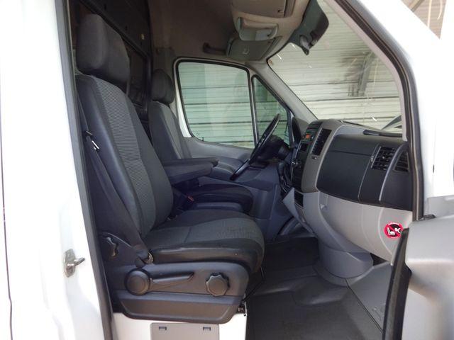 2011 Mercedes-Benz Sprinter Cargo Vans Corpus Christi, Texas 27