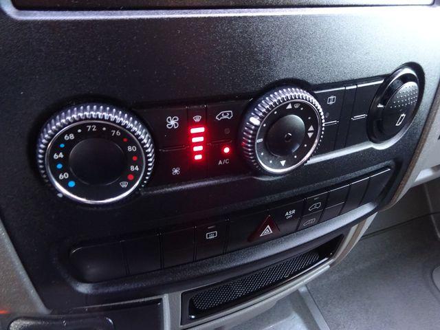 2011 Mercedes-Benz Sprinter Cargo Vans Corpus Christi, Texas 31