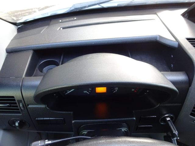 2011 Mercedes-Benz Sprinter Cargo Vans Corpus Christi, Texas 36
