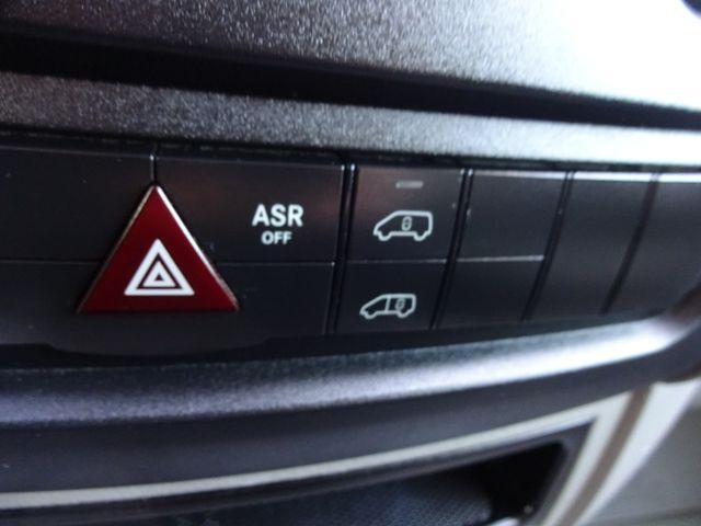 2011 Mercedes-Benz Sprinter Cargo Vans Corpus Christi, Texas 33