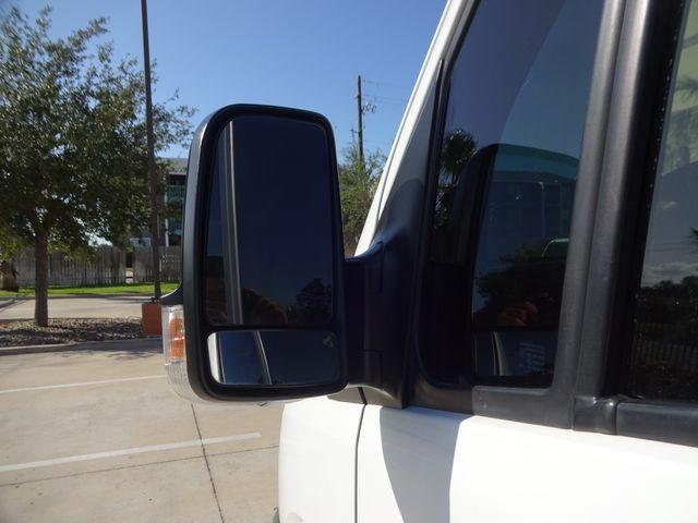 2011 Mercedes-Benz Sprinter Cargo Vans Corpus Christi, Texas 15