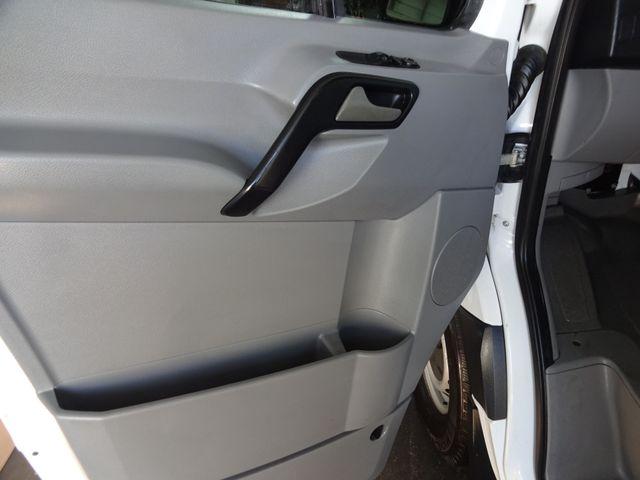 2011 Mercedes-Benz Sprinter Cargo Vans Corpus Christi, Texas 22