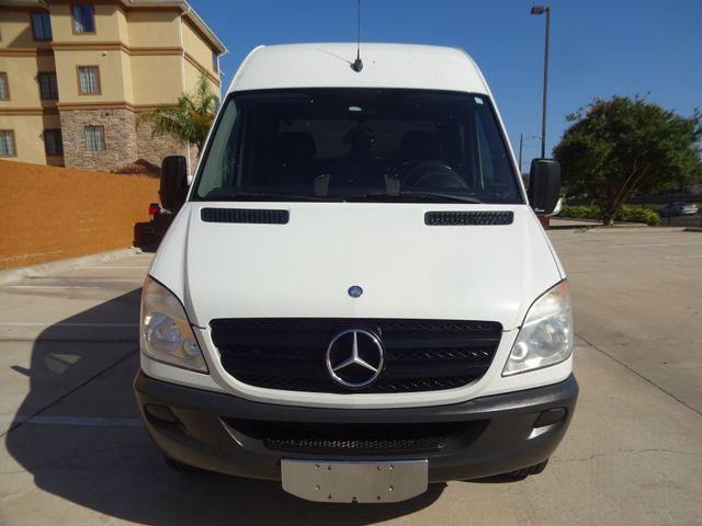 2011 Mercedes-Benz Sprinter Cargo Vans Corpus Christi, Texas 6
