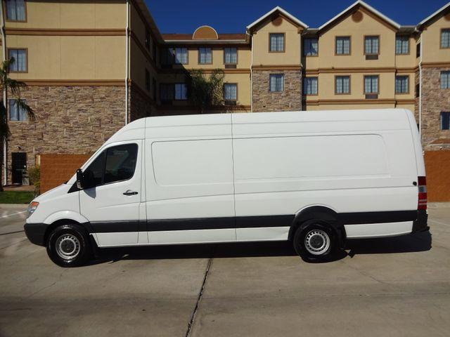 2011 Mercedes-Benz Sprinter Cargo Vans Corpus Christi, Texas 4