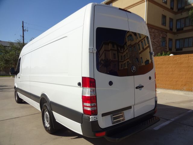 2011 Mercedes-Benz Sprinter Cargo Vans Corpus Christi, Texas 2