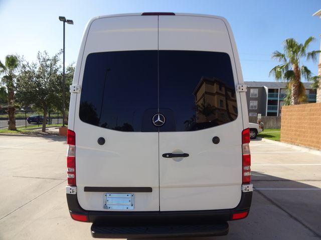 2011 Mercedes-Benz Sprinter Cargo Vans Corpus Christi, Texas 8