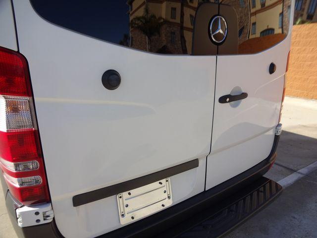 2011 Mercedes-Benz Sprinter Cargo Vans Corpus Christi, Texas 13