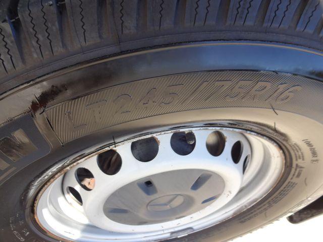 2011 Mercedes-Benz Sprinter Cargo Vans Corpus Christi, Texas 18