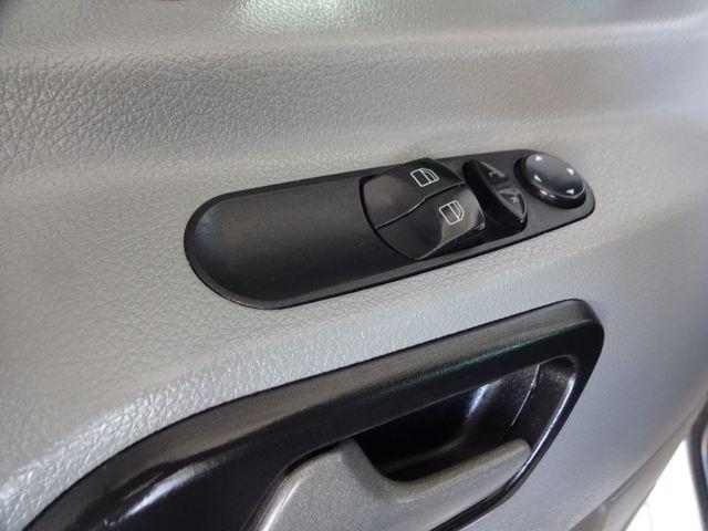 2011 Mercedes-Benz Sprinter Cargo Vans Corpus Christi, Texas 23
