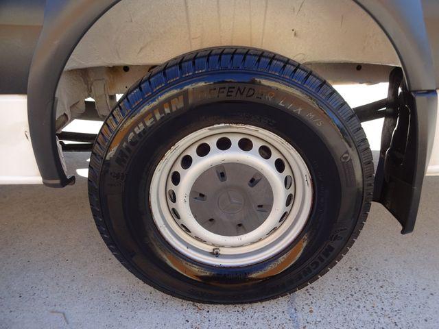 2011 Mercedes-Benz Sprinter Cargo Vans Corpus Christi, Texas 16