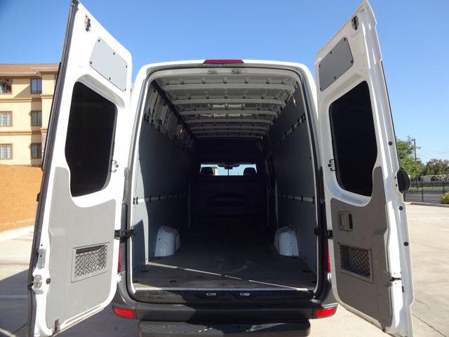 2011 Mercedes-Benz Sprinter Cargo Vans Corpus Christi, Texas 9