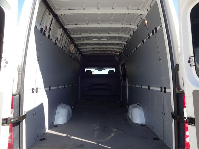 2011 Mercedes-Benz Sprinter Cargo Vans Corpus Christi, Texas 10