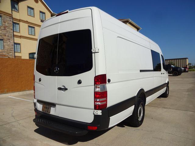 2011 Mercedes-Benz Sprinter Cargo Vans Corpus Christi, Texas 3