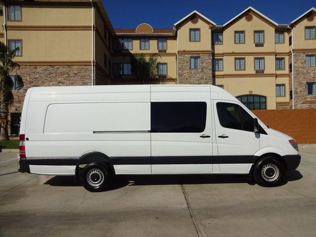 2011 Mercedes-Benz Sprinter Cargo Vans Corpus Christi, Texas 5