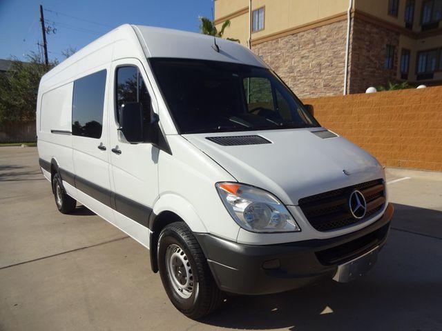 2011 Mercedes-Benz Sprinter Cargo Vans Corpus Christi, Texas 1